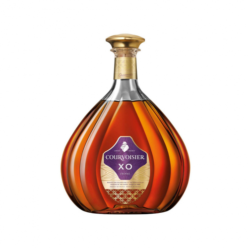 Cognac Couvoisier X.O.