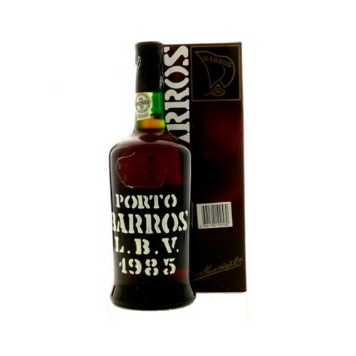 Barros Vintage 1985