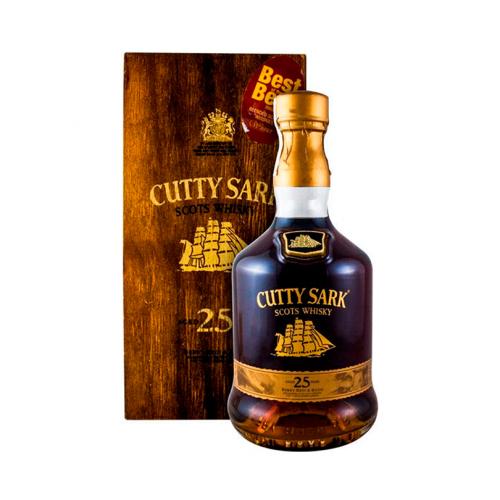 Cutty Sark 25 Years Old