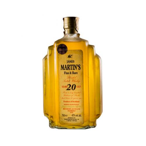 James Martin's 20 Years w/ box